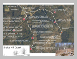 Snake Hill Quest